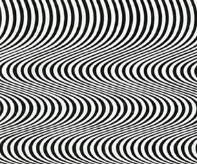 On the Op: Optical art today and the contemporary Op Art revival ...