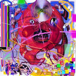 the description of neo expressionism and its practice in the 1980s Tate glossary definition for postmodernism: neo-expressionism the ybas stormed the art world in the 1980s and became known for their openness to.
